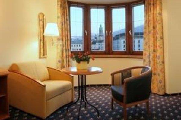 Hotel Mondschein - фото 7