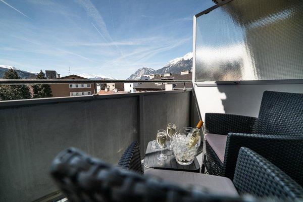Austria Classic Hotel Innsbruck Binders Garni - 12