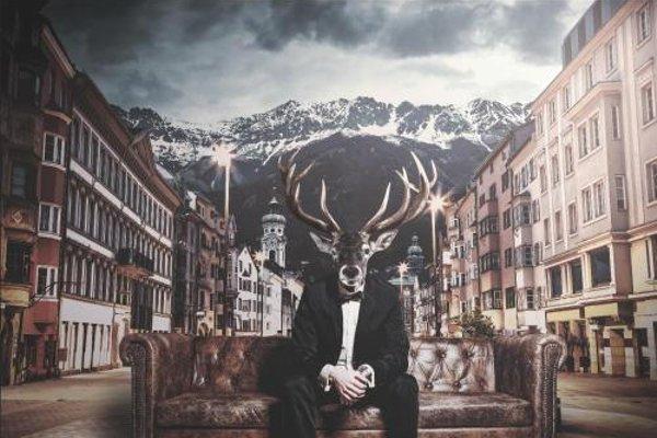 Austria Classic Hotel Innsbruck Binders Garni - 22