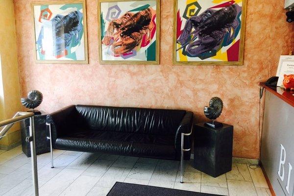 Austria Classic Hotel Innsbruck Binders Garni - 7