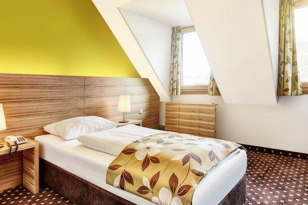 Alphotel Innsbruck - 28