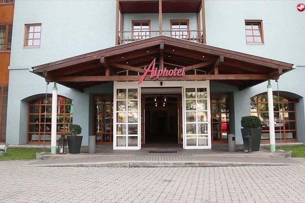 Alphotel Innsbruck - 18