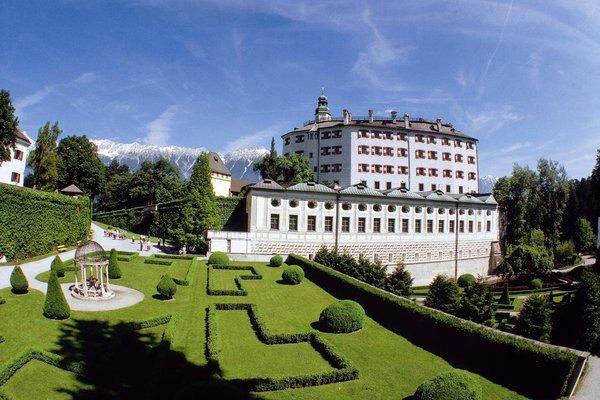 Alphotel Innsbruck - 19
