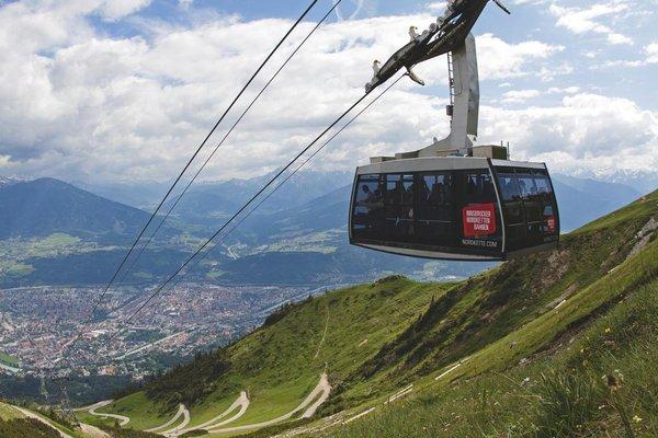 Alphotel Innsbruck - 20