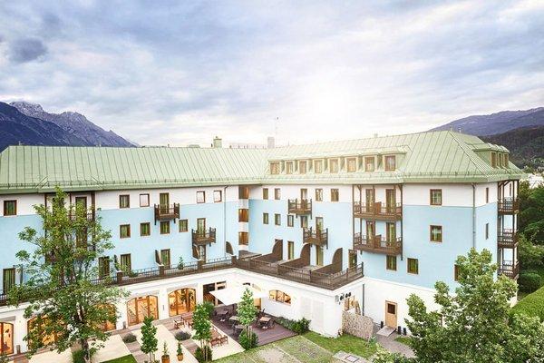 Alphotel Innsbruck - 22