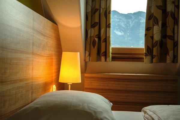 Alphotel Innsbruck - 3