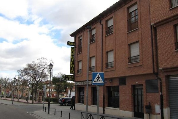 Hostal Puerta La Villa - фото 10