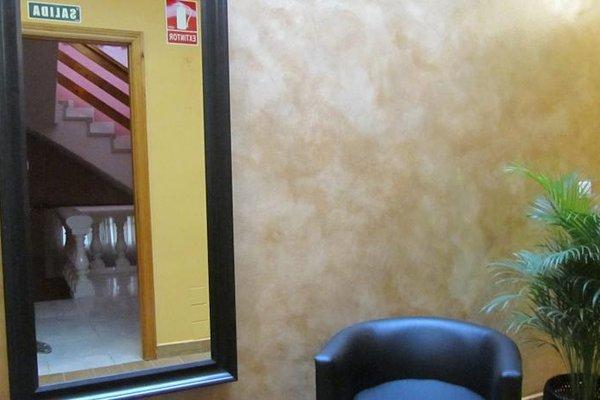 Hostal Puerta La Villa - фото 5