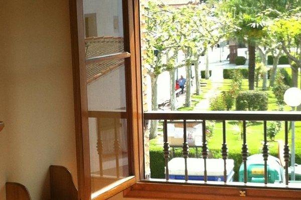Hostal Puerta La Villa - фото 8