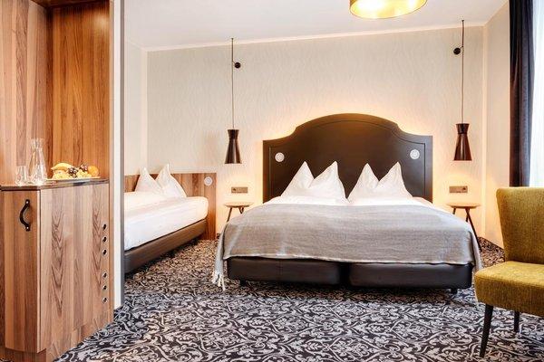 Hotel Grauer Bar - фото 24