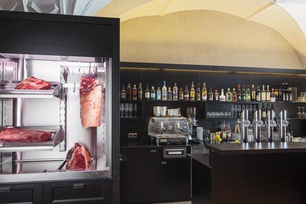 Hotel Grauer Bar - фото 10