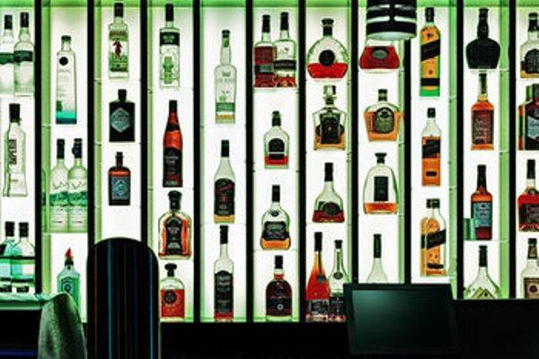 Hotel Grauer Bar - фото 17