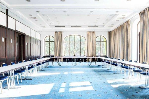 Hotel Grauer Bar - фото 18