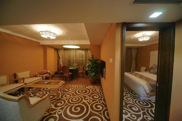 Xiao Xiang Hotel - фото 16