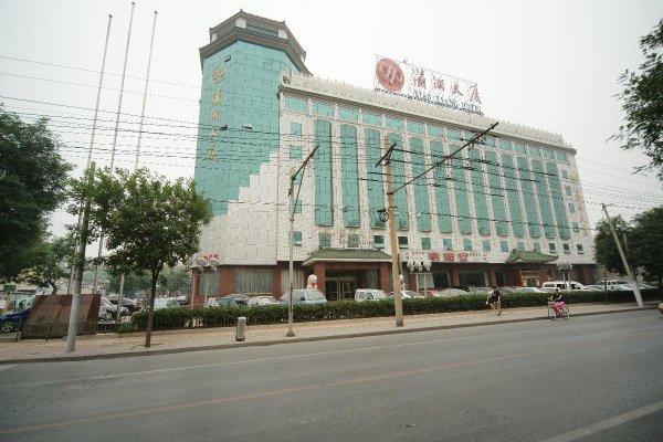 Xiao Xiang Hotel - фото 21