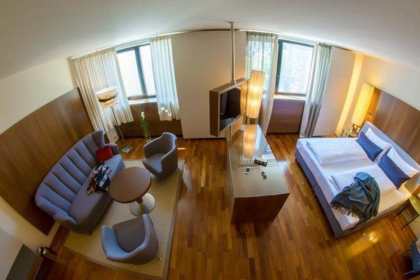 The PENZ Hotel - фото 4