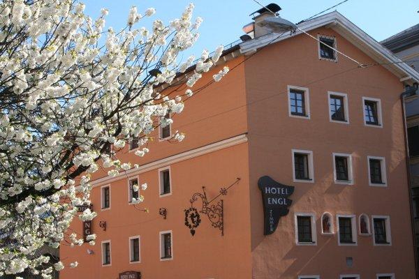 Hotel Engl - фото 19