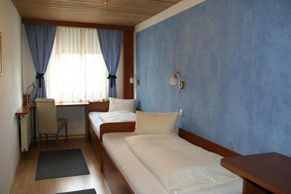 Cityhotel Schwarzer Bar Innsbruck - фото 8