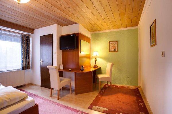 Cityhotel Schwarzer Bar Innsbruck - фото 9