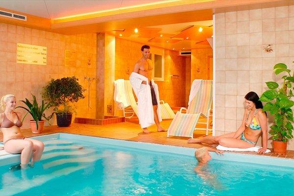 Sporthotel Schieferle - фото 9
