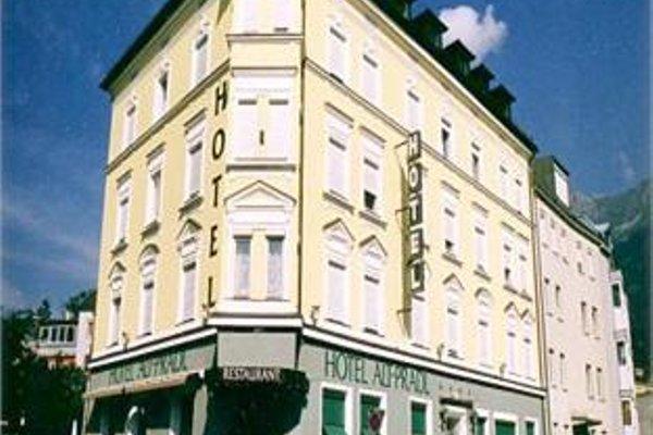 Hotel Altpradl - 21