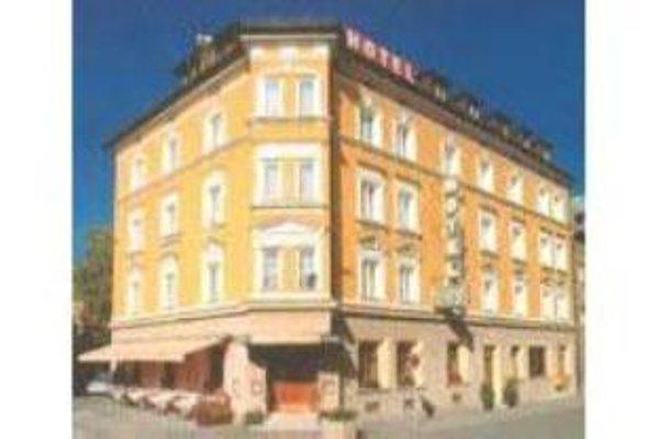 Hotel Altpradl - 22