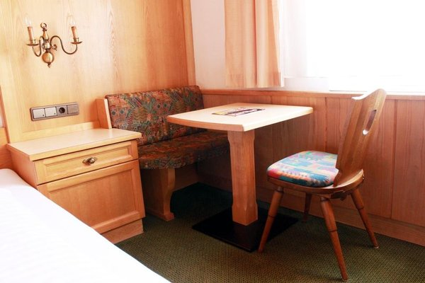 Hotel Altpradl - 4