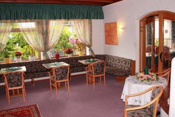 Этот семейный отель типа «постель и завтрак» - фото 8