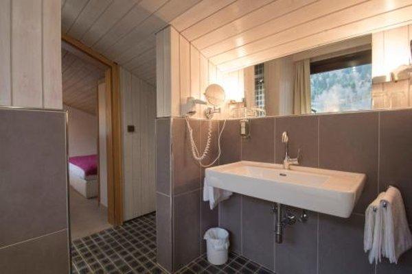 Hotel Garni Romerhof - фото 11