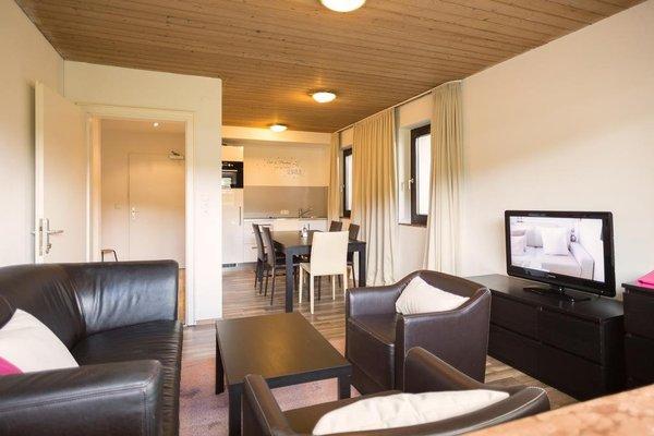 Hotel Garni Romerhof - фото 13