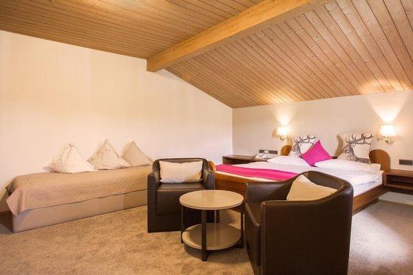 Hotel Garni Romerhof - фото 17