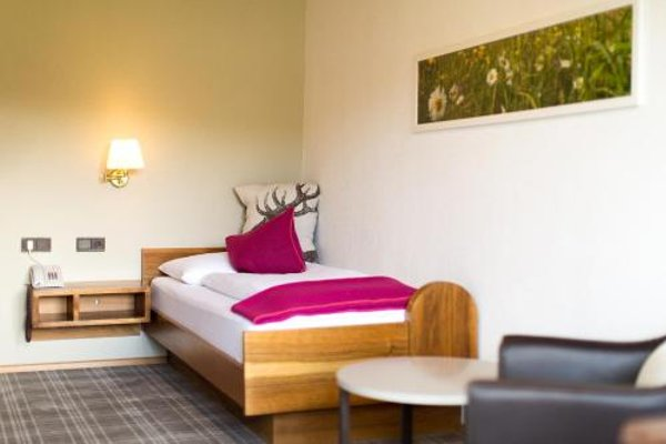 Hotel Garni Romerhof - фото 3