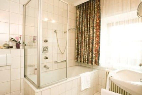 Hotel Bierwirt - фото 10