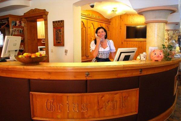 Hotel Bierwirt - фото 17