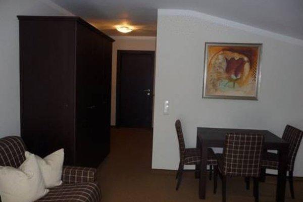 Hotel Bierwirt - фото 8