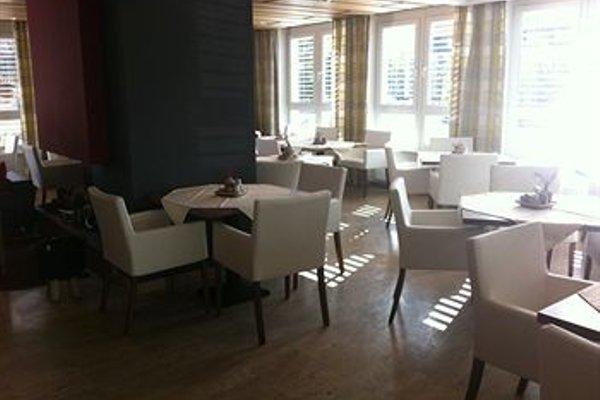 Hotel Kapeller Innsbruck - 13