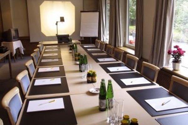 Hotel Kapeller Innsbruck - 21