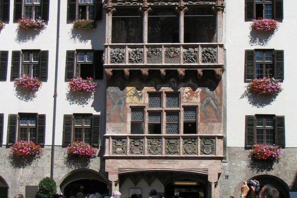 Hotel Kapeller Innsbruck - 22