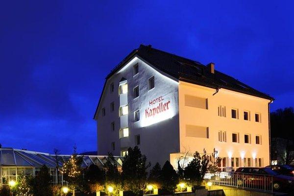 Hotel Kapeller Innsbruck - 23