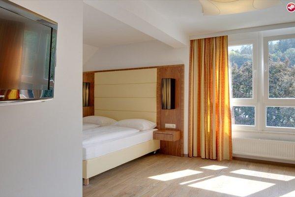 Hotel Kapeller Innsbruck - 3