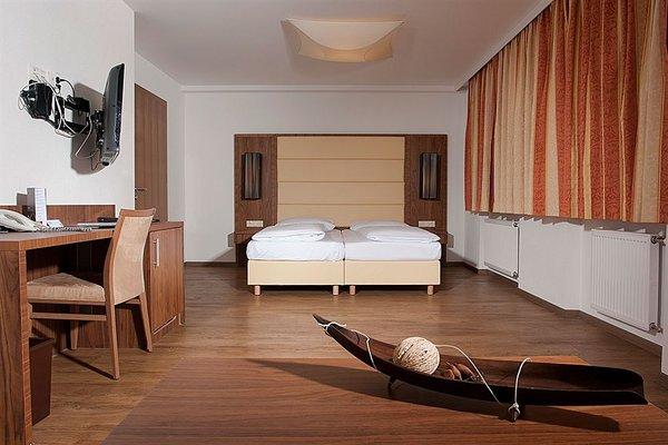 Hotel Kapeller Innsbruck - 4