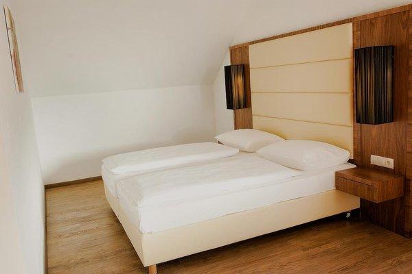 Hotel Kapeller Innsbruck - 5