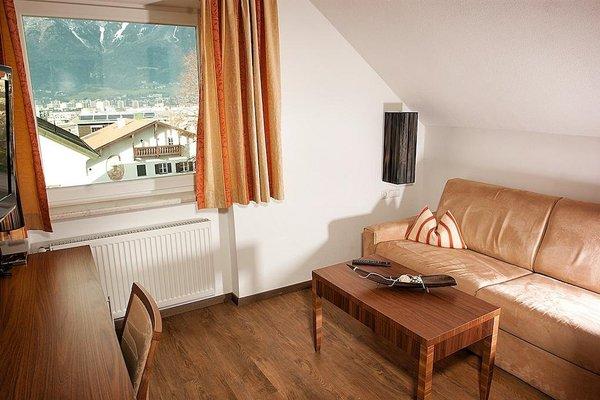 Hotel Kapeller Innsbruck - 6