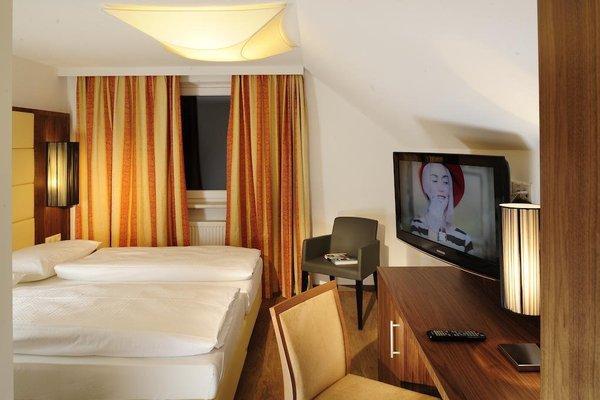 Hotel Kapeller Innsbruck - 7