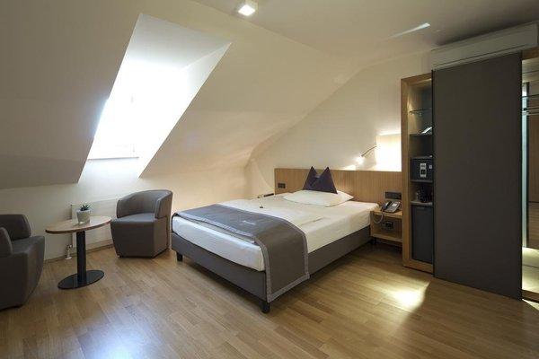 Hotel Maximilian - Stadthaus Penz - фото 15