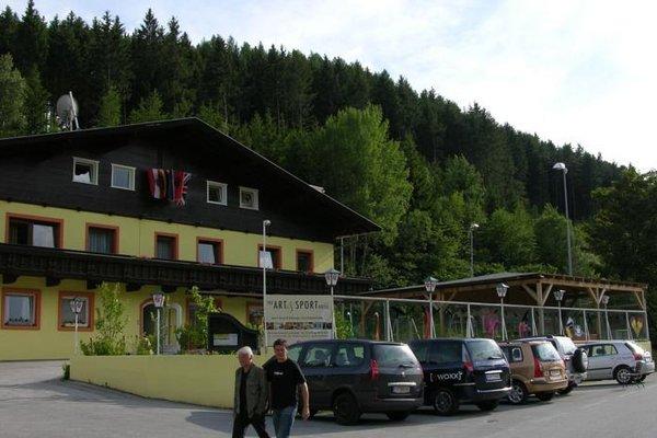 The Art & Sport Hotel - 23
