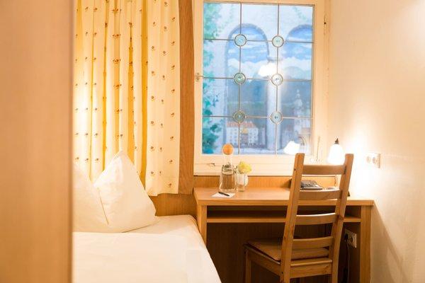Hotel Weisses Kreuz - фото 3
