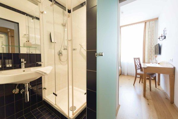 Hotel Weisses Kreuz - фото 9