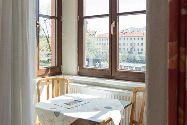 Gasthof Innbrucke - фото 18