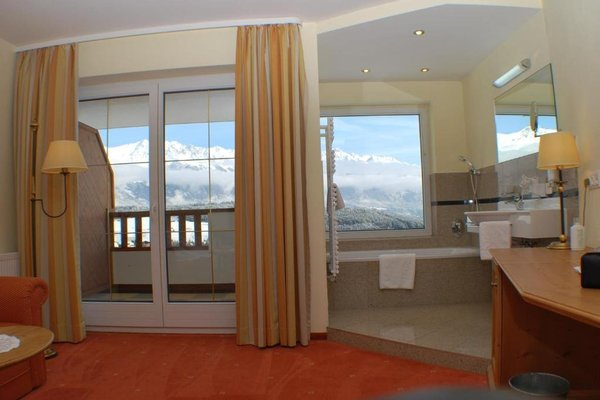 Hotel Seppl - фото 15